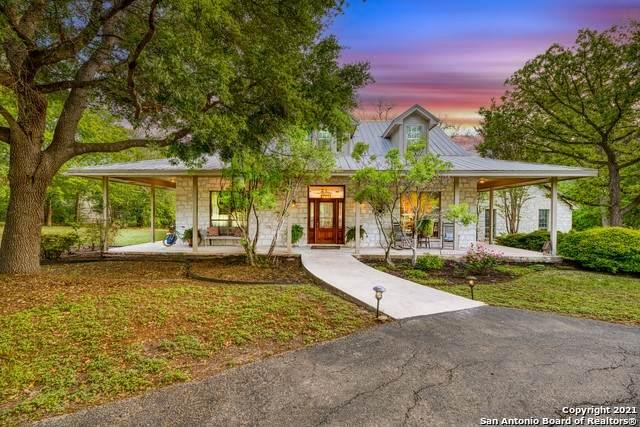 1478 Cloud Ln, New Braunfels, TX 78130 (MLS #1523976) :: Tom White Group