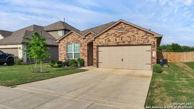 314 Orion Dr, New Braunfels, TX 78130 (MLS #1523981) :: The Mullen Group | RE/MAX Access