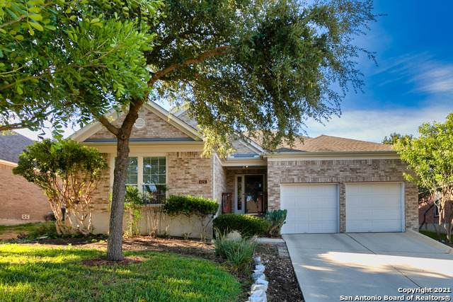 626 Windmore Ct, San Antonio, TX 78258 (MLS #1524000) :: Tom White Group