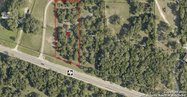 11430 Fm 32, Fischer, TX 78623 (MLS #1524003) :: Carolina Garcia Real Estate Group