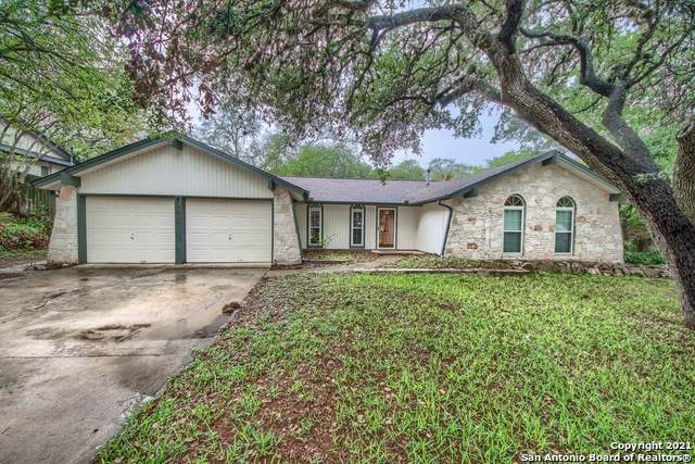 8247 Phoenix Ave, Universal City, TX 78148 (MLS #1524005) :: 2Halls Property Team | Berkshire Hathaway HomeServices PenFed Realty