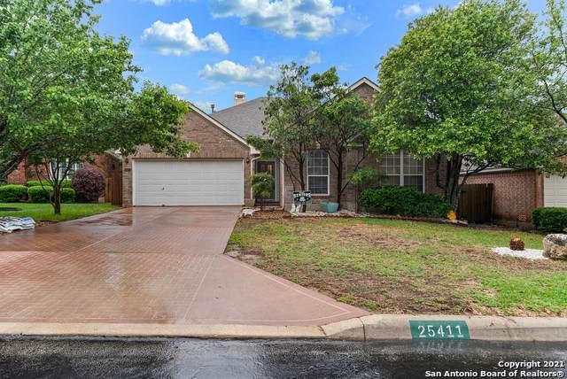 25411 Mesa Crest, San Antonio, TX 78258 (MLS #1524007) :: 2Halls Property Team | Berkshire Hathaway HomeServices PenFed Realty