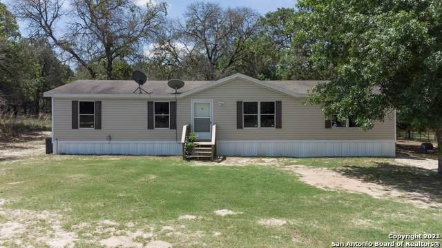 166 Mil Encinos, Adkins, TX 78101 (MLS #1524009) :: The Rise Property Group