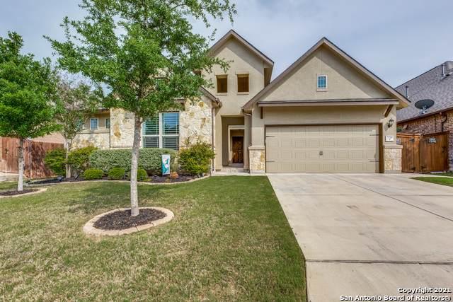 7718 Rushing Creek, San Antonio, TX 78254 (MLS #1524015) :: The Mullen Group | RE/MAX Access