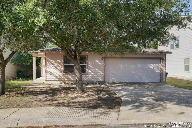 9118 Sycamore Cove, San Antonio, TX 78245 (MLS #1524018) :: The Mullen Group | RE/MAX Access