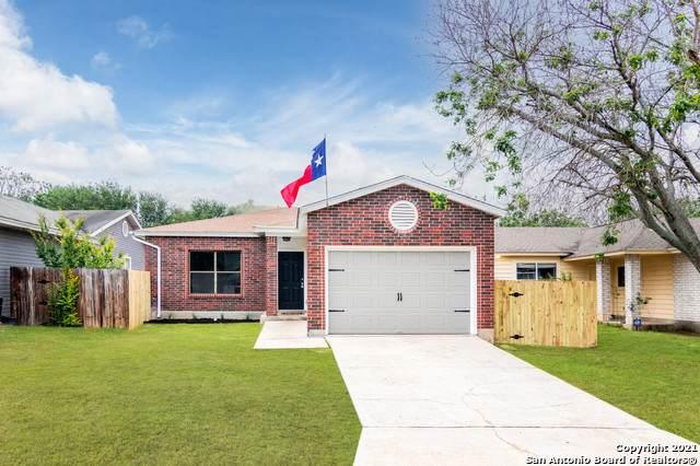 12812 Huntsman Lake Dr, San Antonio, TX 78249 (MLS #1524033) :: The Glover Homes & Land Group