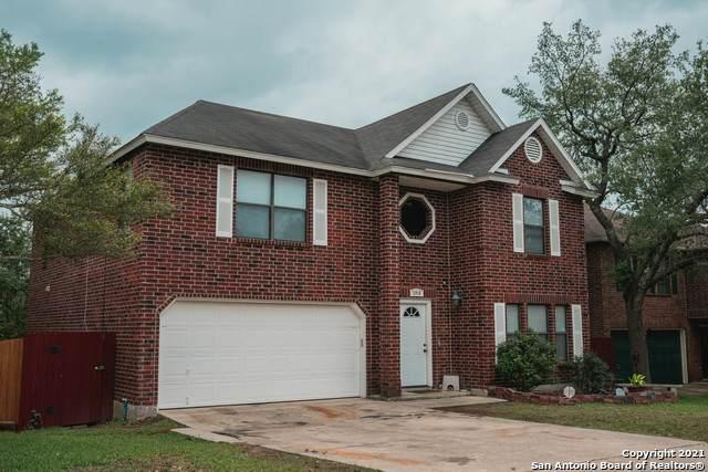11918 Altamonte Oaks, San Antonio, TX 78253 (MLS #1524050) :: The Glover Homes & Land Group