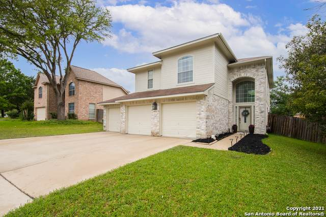 8931 Scenic Creek, Converse, TX 78109 (MLS #1524051) :: Concierge Realty of SA