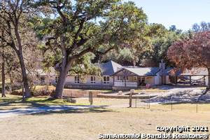 238 Sisterdale Rd, Boerne, TX 78006 (MLS #1524055) :: Keller Williams Heritage
