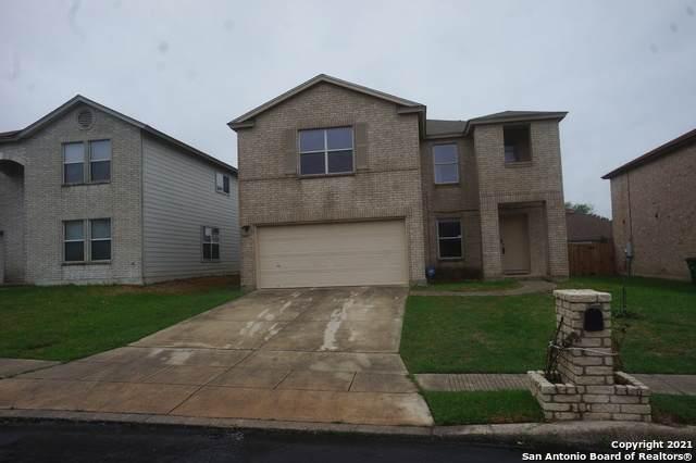 6426 Miners Hill, San Antonio, TX 78244 (MLS #1524056) :: Vivid Realty