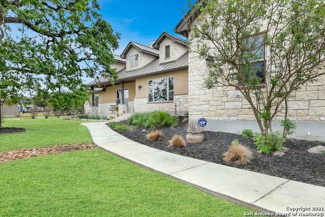 2134 Appellation, New Braunfels, TX 78132 (MLS #1524065) :: Keller Williams Heritage