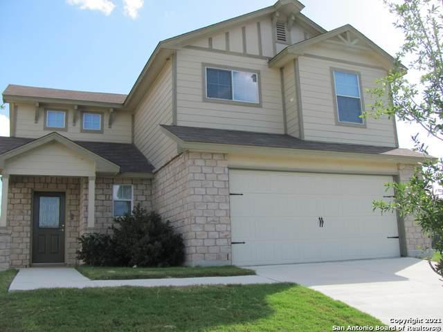 6106 Agoura Haven, San Antonio, TX 78244 (MLS #1524067) :: Keller Williams Heritage