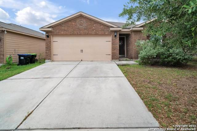 6526 Luckey Sq, San Antonio, TX 78252 (MLS #1524083) :: Carolina Garcia Real Estate Group