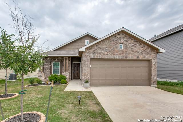 131 Whitetail Pass, San Antonio, TX 78245 (MLS #1524090) :: NewHomePrograms.com