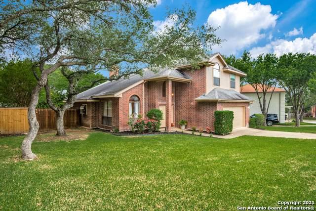 26006 Meadowcrest Dr, San Antonio, TX 78258 (MLS #1524097) :: The Gradiz Group
