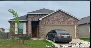 6503 Davenport Bay, Converse, TX 78109 (MLS #1524102) :: The Glover Homes & Land Group