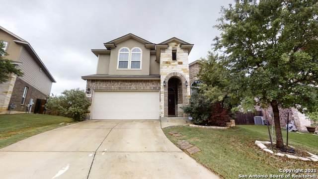 12802 Lone Star Leaf, San Antonio, TX 78253 (MLS #1524112) :: Keller Williams Heritage