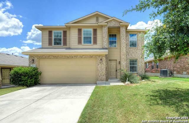 5530 Ginger Rise, San Antonio, TX 78253 (MLS #1524122) :: Santos and Sandberg