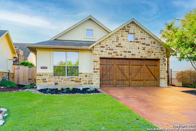 1610 Mikula Pl, New Braunfels, TX 78130 (MLS #1524139) :: Carolina Garcia Real Estate Group