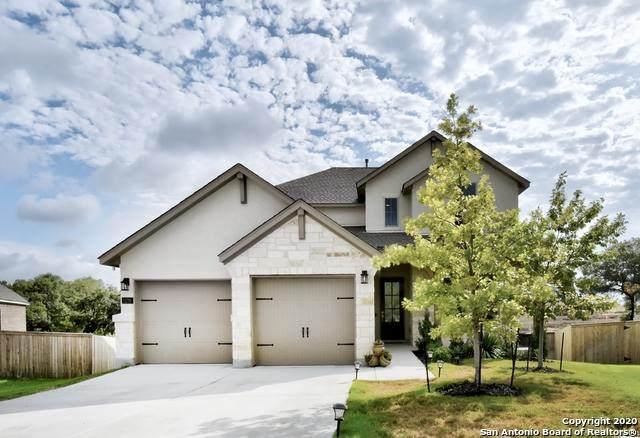1226 Cadogan Squire, San Antonio, TX 78260 (MLS #1524142) :: Tom White Group