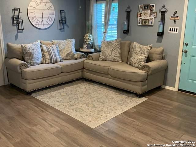 1522 Brunswick Blvd, San Antonio, TX 78211 (MLS #1524149) :: The Rise Property Group