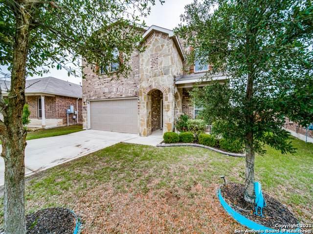 12730 Crockett Way, San Antonio, TX 78253 (MLS #1524151) :: Santos and Sandberg