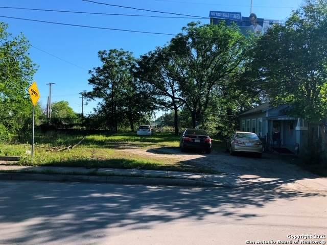 444 Furnish Ave, San Antonio, TX 78204 (MLS #1524158) :: The Lugo Group