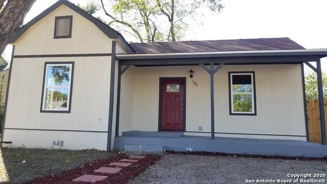 1303 S Palmetto, San Antonio, TX 78210 (MLS #1524163) :: Keller Williams Heritage