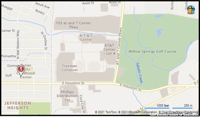 906 Gulf, San Antonio, TX 78202 (MLS #1524195) :: Tom White Group