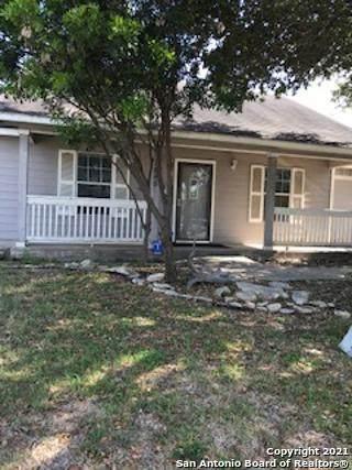 2846 W Wyoming, San Antonio, TX 78203 (MLS #1524242) :: 2Halls Property Team | Berkshire Hathaway HomeServices PenFed Realty