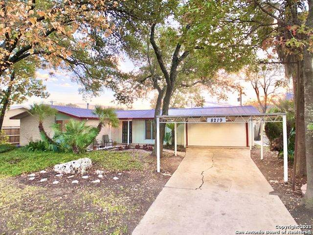 8219 Quail Creek Dr, San Antonio, TX 78218 (MLS #1524243) :: Keller Williams Heritage