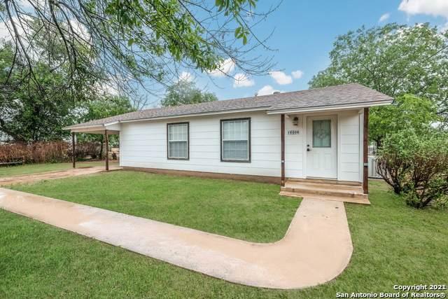 18906 Prairie St, Lytle, TX 78052 (MLS #1524244) :: Keller Williams Heritage
