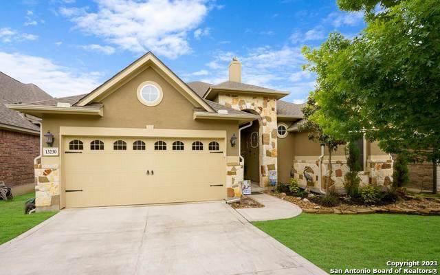 13230 Helotes Cir, Helotes, TX 78023 (MLS #1524261) :: Williams Realty & Ranches, LLC