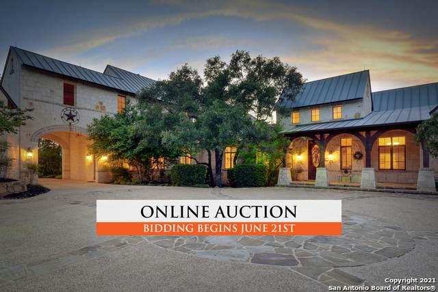 70 High Crescent, San Antonio, TX 78257 (MLS #1524262) :: Carter Fine Homes - Keller Williams Heritage