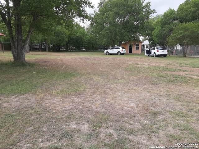 TBD Esma St, San Antonio, TX 78223 (MLS #1524264) :: Neal & Neal Team
