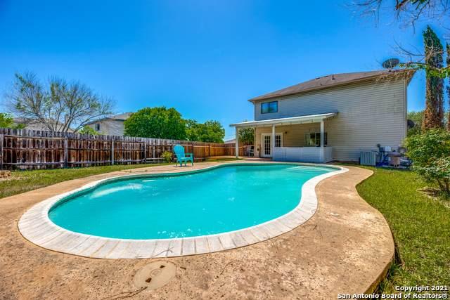 3731 Wetmore Ridge, San Antonio, TX 78247 (MLS #1524265) :: Keller Williams Heritage