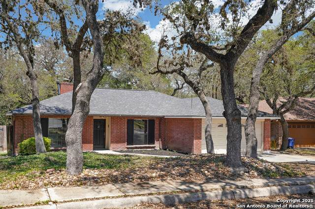 7703 Creek Trail St, San Antonio, TX 78254 (MLS #1524266) :: Keller Williams Heritage