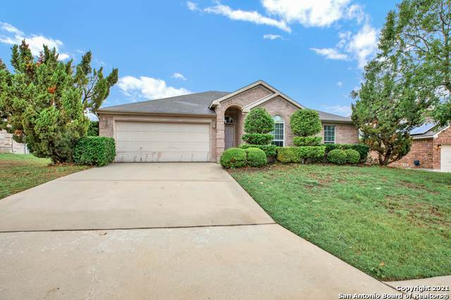 2146 Jasons West Ct, New Braunfels, TX 78130 (MLS #1524271) :: Tom White Group