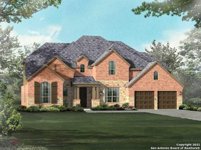 28606 Bull Gate, Fair Oaks Ranch, TX 78015 (MLS #1524273) :: Keller Williams Heritage