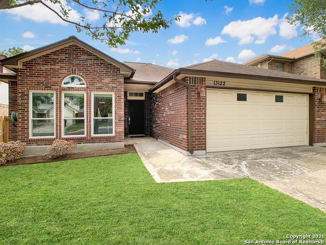 13122 Burgundy Pt, San Antonio, TX 78217 (MLS #1524280) :: 2Halls Property Team | Berkshire Hathaway HomeServices PenFed Realty