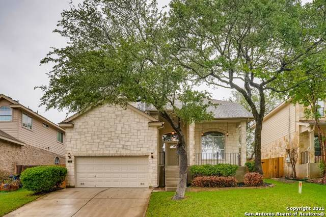 752 San Luis, New Braunfels, TX 78132 (MLS #1524282) :: Williams Realty & Ranches, LLC