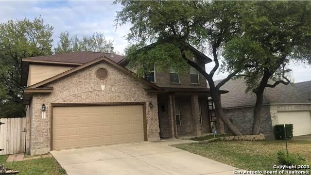 12226 Stable Fork Dr, San Antonio, TX 78249 (MLS #1524284) :: Keller Williams Heritage