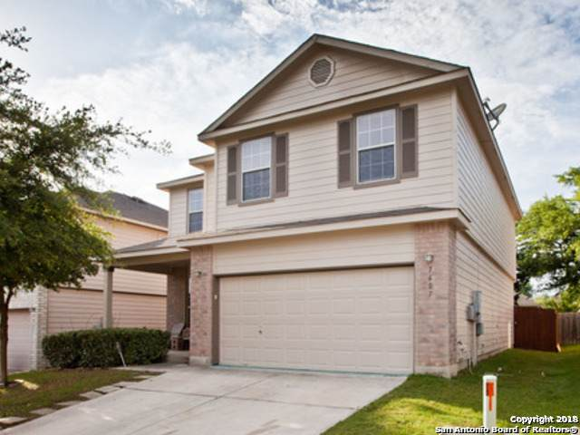 7607 Presidio Sands, Boerne, TX 78015 (MLS #1524286) :: Alexis Weigand Real Estate Group