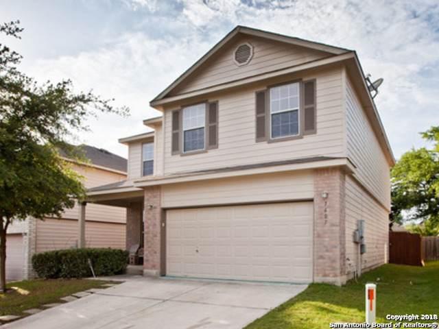 7607 Presidio Sands, Boerne, TX 78015 (MLS #1524286) :: Keller Williams Heritage