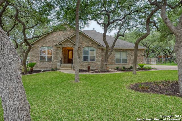 9406 Collier Flts, Helotes, TX 78023 (MLS #1524296) :: NewHomePrograms.com