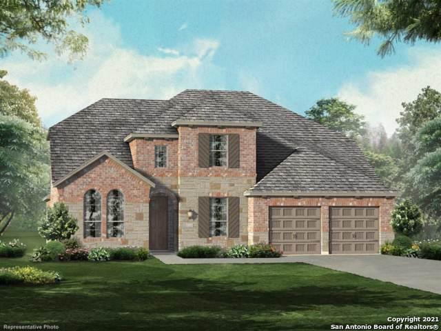 28983 Bucking Bull, Fair Oaks Ranch, TX 78015 (MLS #1524332) :: Keller Williams Heritage
