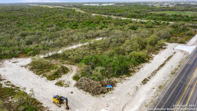 LOT 1 Kokomo Subdivision, Rockport, TX 78382 (MLS #1524338) :: The Glover Homes & Land Group