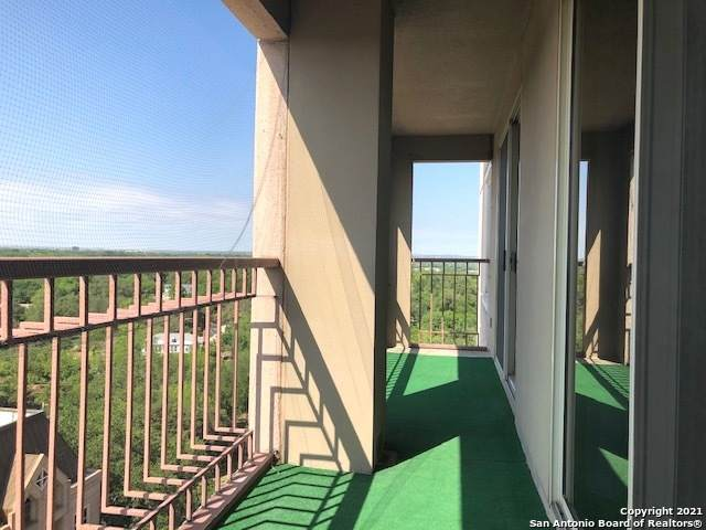 1 Towers Park Ln #907, San Antonio, TX 78209 (#1524348) :: The Perry Henderson Group at Berkshire Hathaway Texas Realty