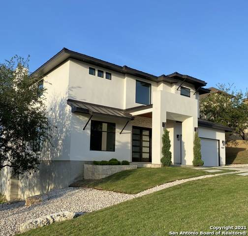 8127 Cedar Knoll Dr, San Antonio, TX 78255 (MLS #1524377) :: The Heyl Group at Keller Williams