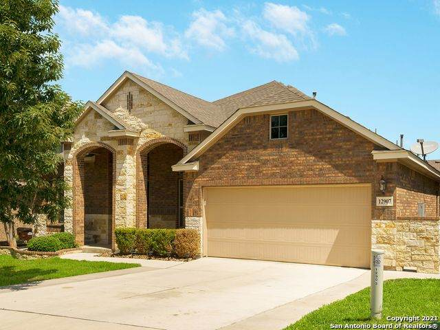 12907 Gypsophila, San Antonio, TX 78253 (MLS #1524378) :: Tom White Group